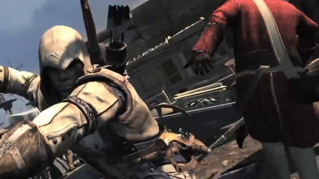 """Создатель Assassin's Creed считает первую серию игры """"самой чистой"""""""