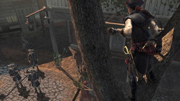 Опубликован расширенный трейлер к игре Assassin's Creed III: Liberation