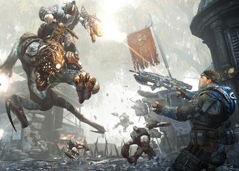 Снимок экрана Gears of War: Judgment