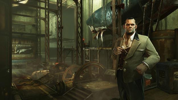 Bethesda официально объявила свежее добавление к игре Dishonored