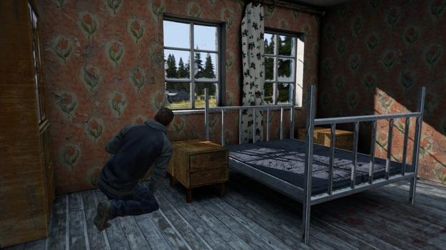 Игра DayZ может выйти на Xbox One и PlayStation 4