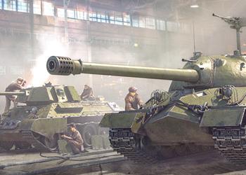 как получить бесплатно танк в war thunder
