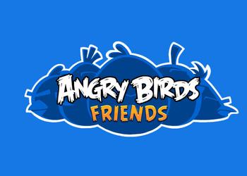 Скриншот Angry Birds Friends