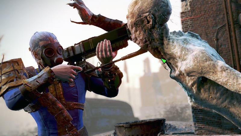 Fallout 4 стала самой удачной игрой Bethesda