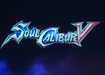 Логотип Soul Calibur 5