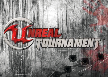 Снимок экрана Unreal Tournament