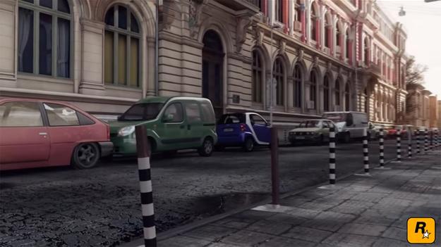 Games-Info24: НОВОЕ ТИЗЕР-ВИДЕО GTA 6 ОКАЗАЛОСЬ ПОДДЕЛКОЙ