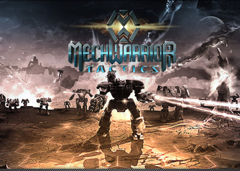 Скриншот MechWarrior Tactics