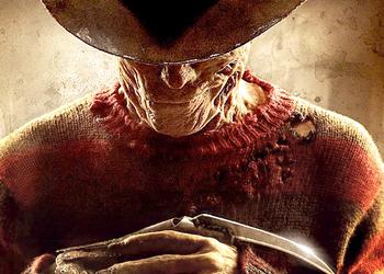 Плакат кинофильма «Кошмар на Улице Вязов»