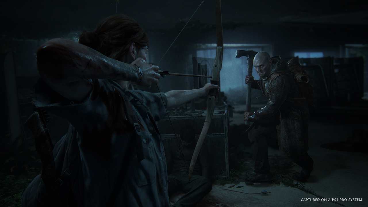 Como baixar the last of us 2 pc torrent download + crack youtube.