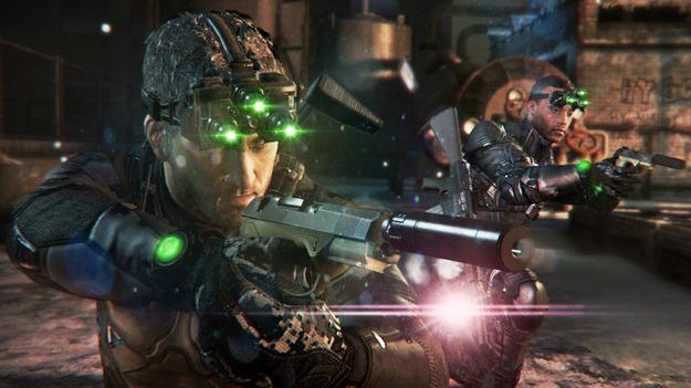 Ubisoft обнародовала обновленный трайлер к игре Splinter Cell: Blacklist, чтобы поведать об опасности «Черного Списка»