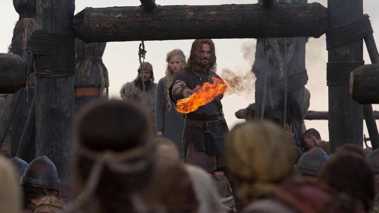Продюсер исторического фильма «Викинг» ответил накритику наблюдателей