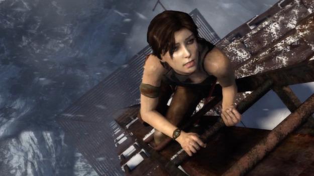 Tomb Raider опробовали 1 млн игроков за 48 часов