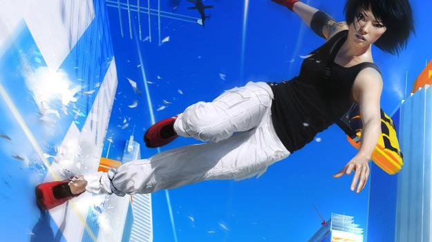 ЕА вынесла домены для Mirror'с Эдж 2 и готовится представить свежую игру на демонстрации Майкрософт на выставке Е3
