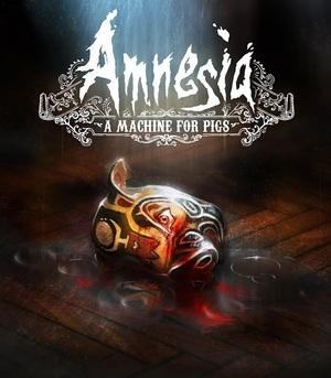 Amnesia: Machine for Pigs