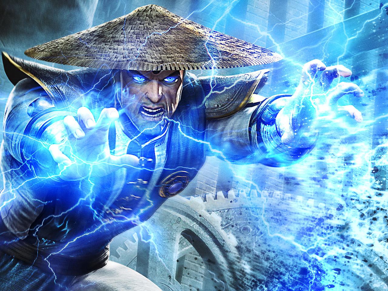 В игру Mortal Kombat X добавят еще 6 персонажей в ближайшее время
