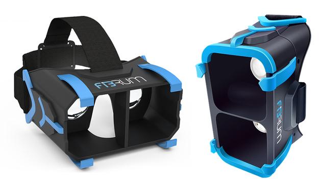 Первые российские очки виртуальной реальности вышли на рынок в РФ