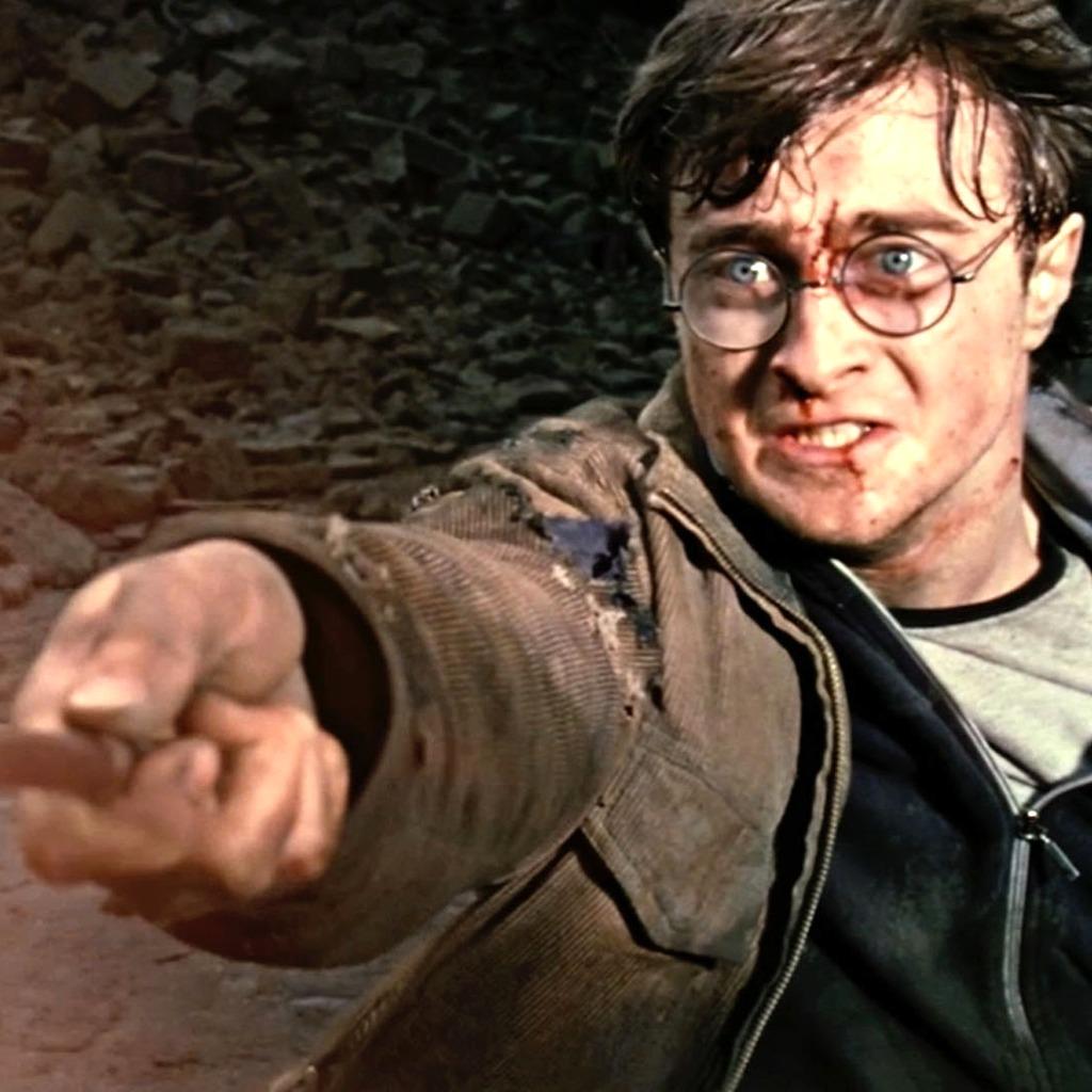 Назван лучший фильм извсех частей оГарри Поттере
