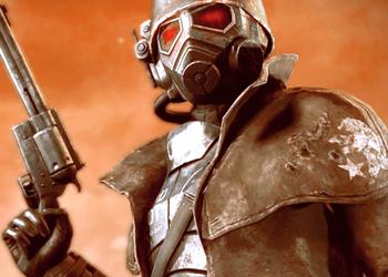 Вместо Fallout 5 новый Fallout: Project Mojave показали