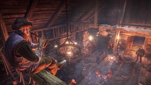 Создатели «Ведьмак 3: Одичавшая Охота» поделились новой информацией о сюжете игры
