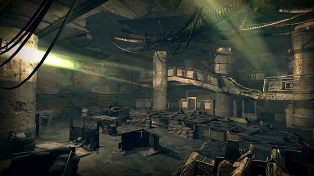 Подготовка Doom 4 трансформировалась в «полный бардак»