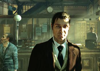 Снимок экрана Sherlock Holmes: Crimes and Punishments