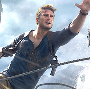 Uncharted 5 раскрыл актер Нейтана Дрейка