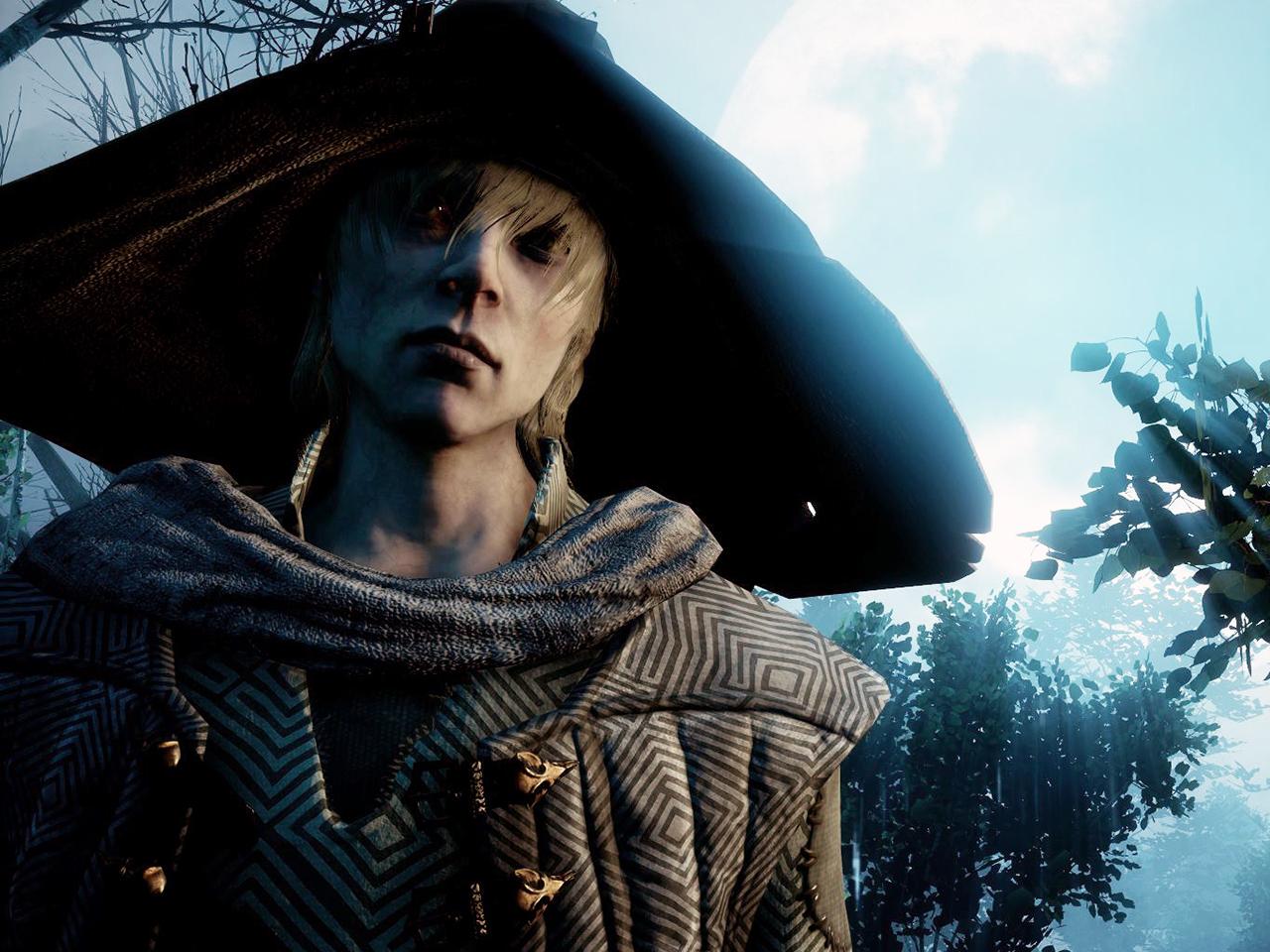 Геймеры могут остаться без пиратской версии игры Dragon Age: Inquisition
