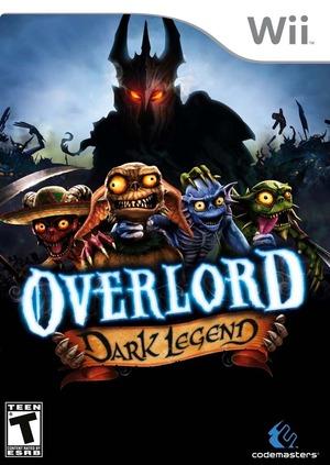 Скачать Игру Оверлорд Темная Легенда - фото 9