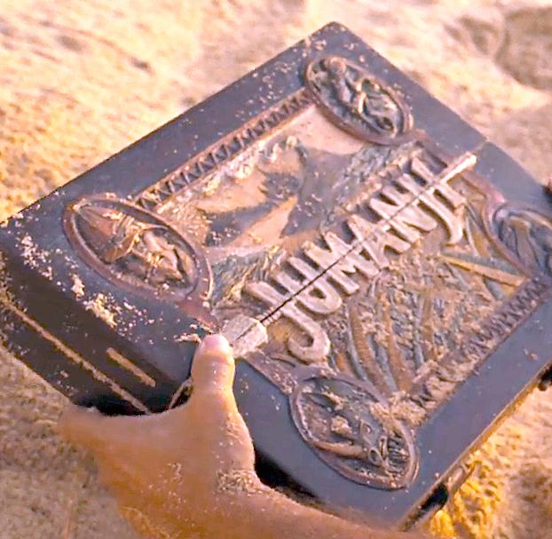Вышел трейлер продолжения «Джуманджи». Всиквеле герои попадают ввидеоигру