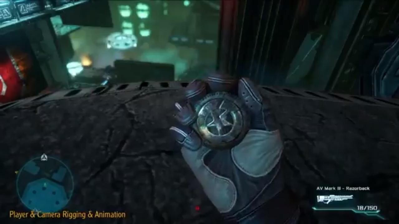 Сотрудник музея видеоигр опубликовал геймплей отменённой Prey 2