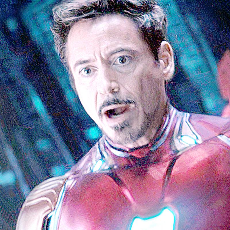 Дату выхода «Мстителей 4» в России перенесли
