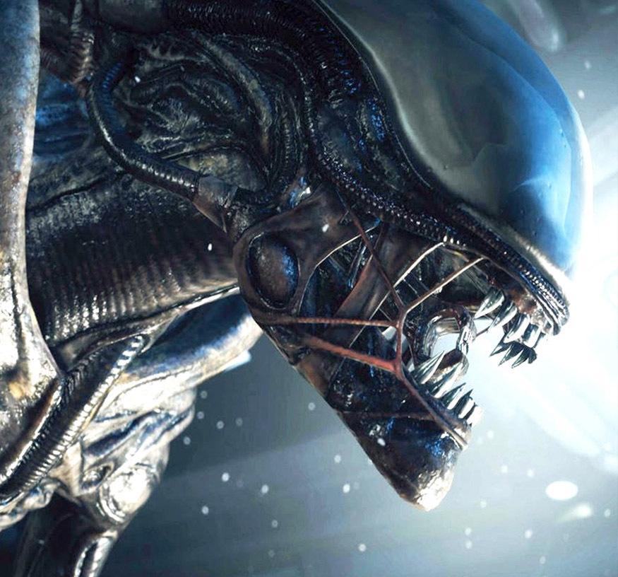 Вweb-сети появилась информация оразработке Alien: Isolation 2