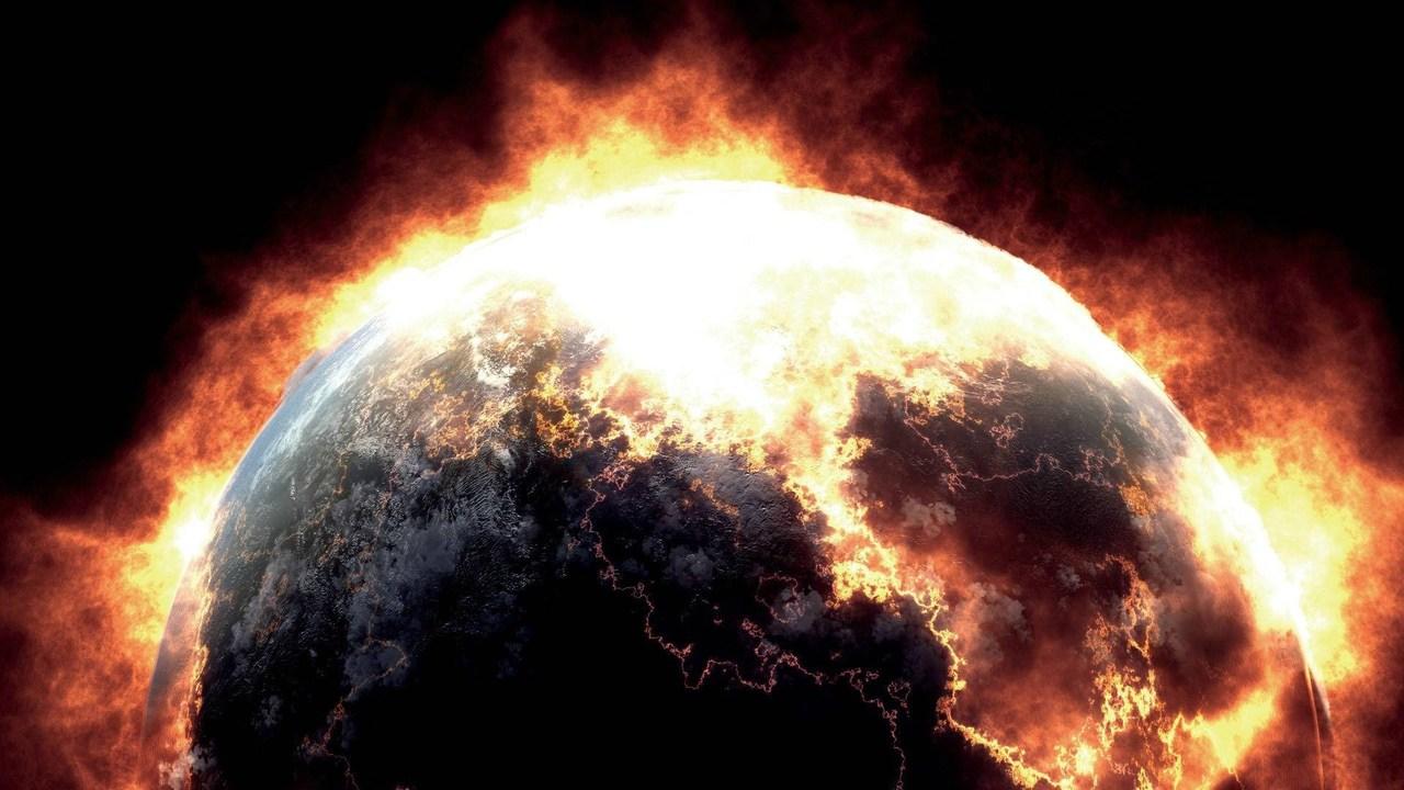 Население Земли  приближается к погибели  — Страхи Стивена Хокинга