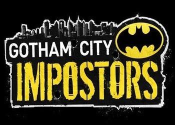 Логотип Gotham City Impostors
