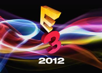 Логотип E3 2012