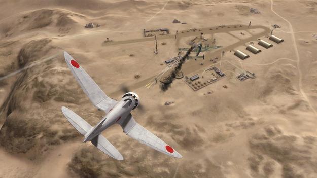 Создатели World of Warplanes заберут знак Японии из игры, из-за недовольства корейских игроков в компьютерные игры