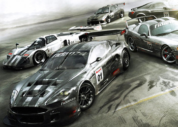 Арт GIRD: Autosport