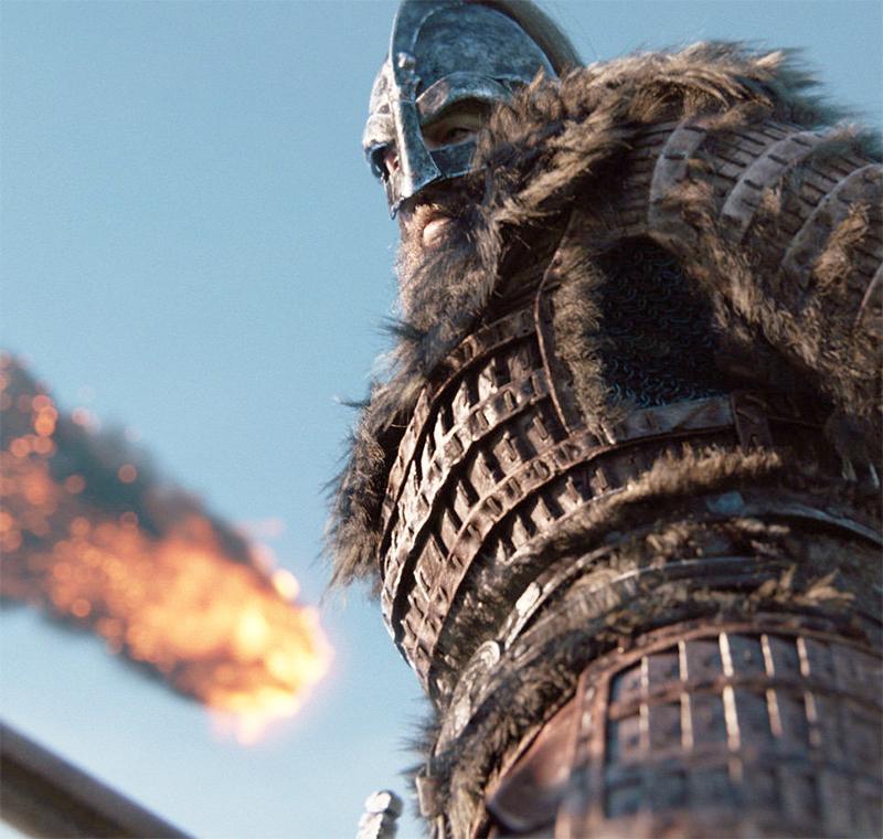 Ubisoft обнародовала системные требования For Honor