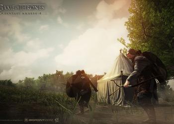 Скриншот Игры Престолов ММО