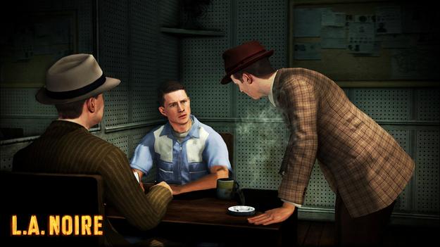 Прежние разработчики игры L.A. Noire раскрыли свою студию
