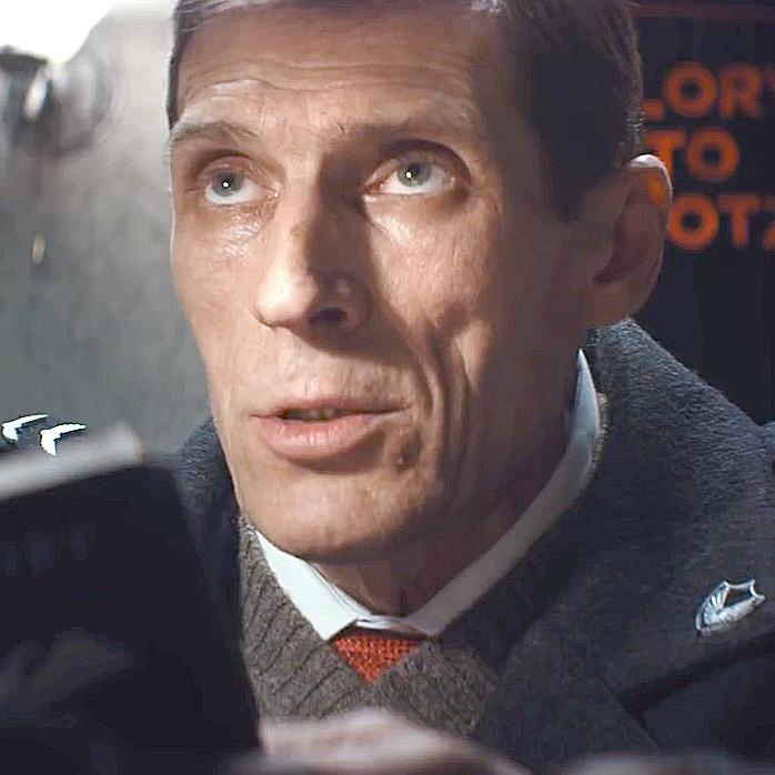Вышел русский фильм поигре Papers, Please, который уже можно смотреть