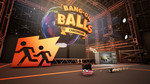 Bang-On Balls: Chronicles