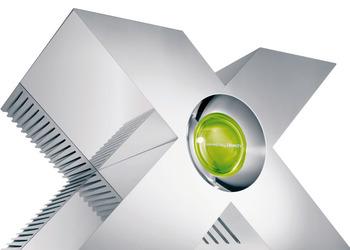 Скриншот Xbox 720