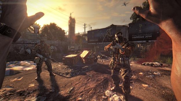 Warner Bros и Techland готовят свежую игру под наименованием Dying Light