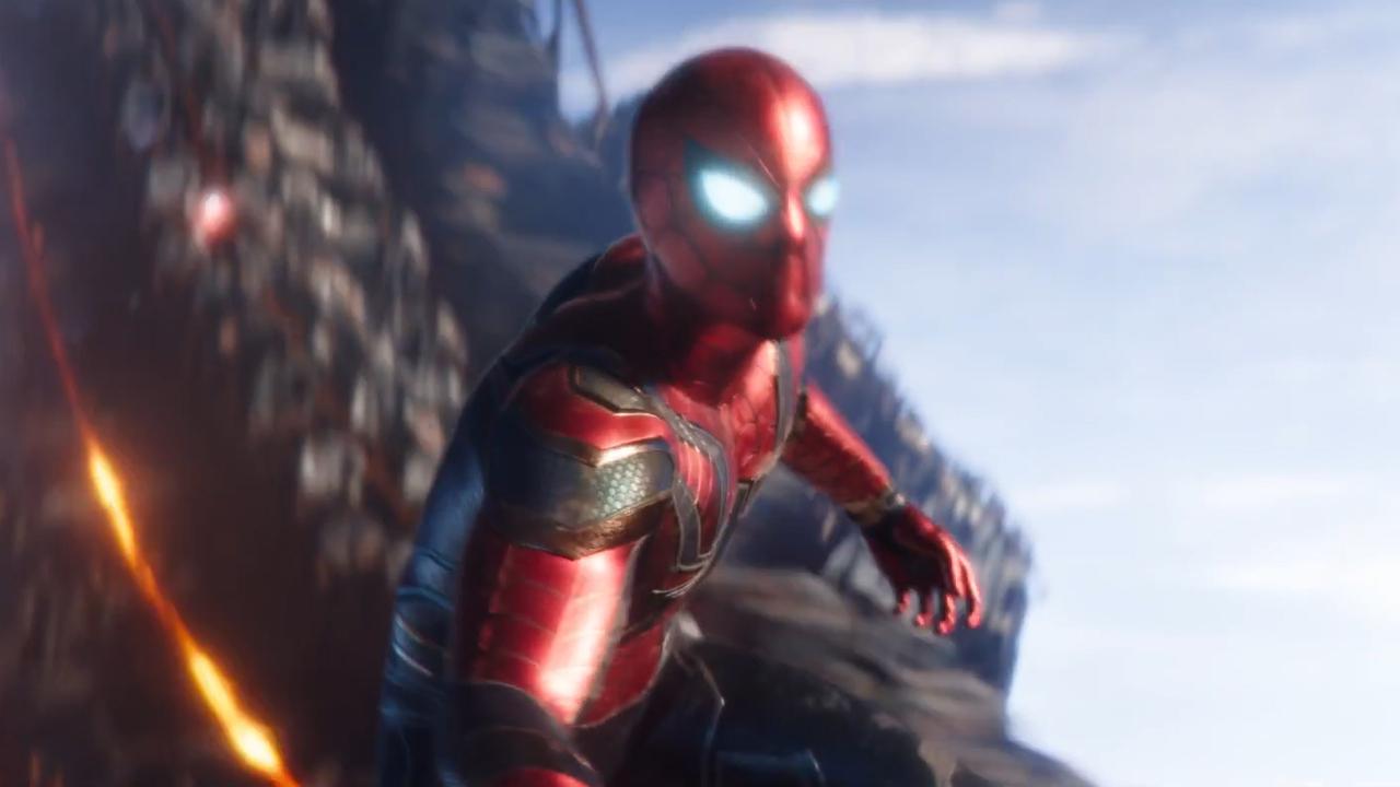 Мстители 4 Twitter: Мстители: Война бесконечности/Avengers