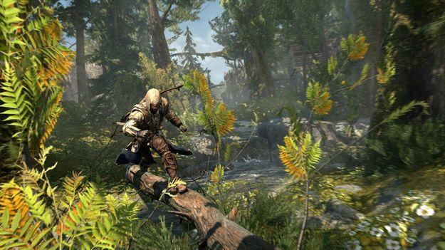 Assassin's Creed 4 отправит игроков в Бразилию