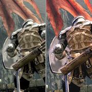 Улучшенную графику Dark Souls Remastered впервые сравнили с оригиналом на видео