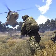 Игры ArmA 3 и Ghost Recon: Wildlands запустили на PC в 8K и 60 fps и показали на видео