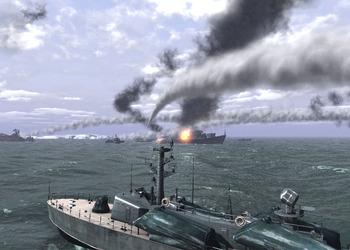 Снимок экрана SeaCraft